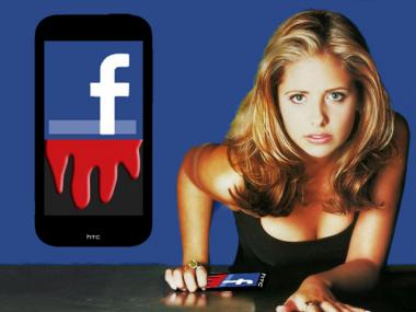 Facebook podría lanzar el próximo año un terminal conocido como Buffy