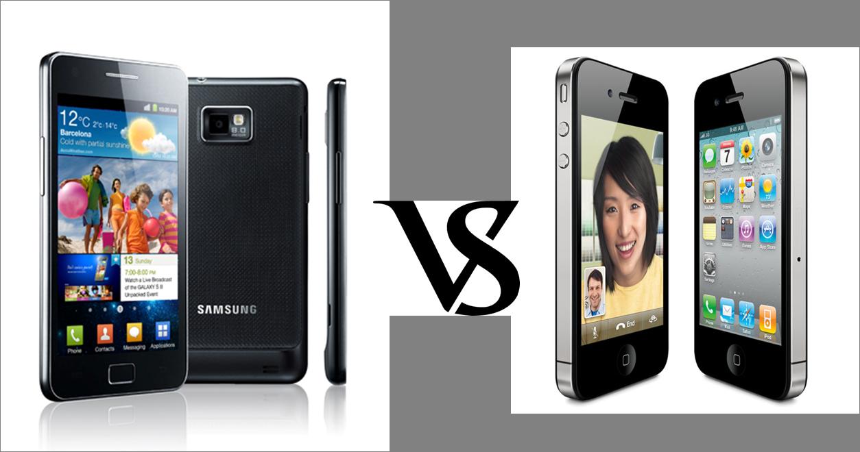 Samsung se mofa del iPhone 4S en un anuncio