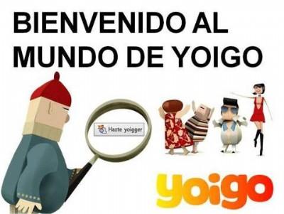 Yoigo lanza Internet MultiLínea para celebrar su quinto aniversario