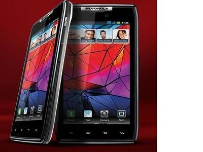 El Motorola Razr llega a España por 599 euros