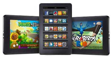 Kindle Phone, primera información