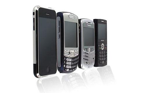 España es el segundo país europeo que tiene más usuarios de smartphones