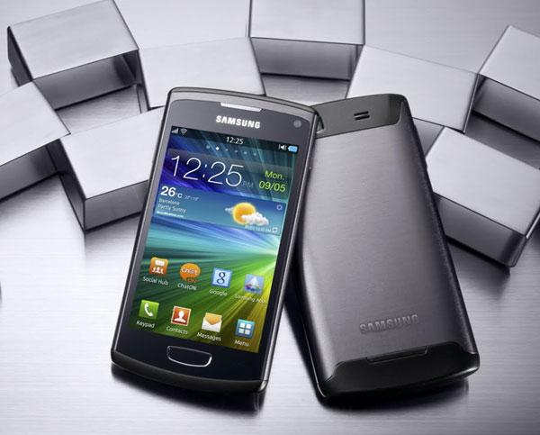 El Samsung S8600 Wave 3 con Bada 2.0 llega al viejo continente