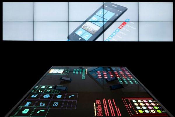 Nokia podría presentar el Lumia 900 en enero de 2012