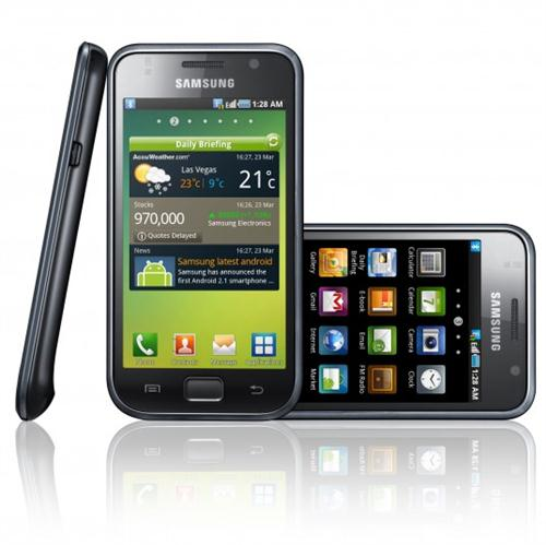 Samsung Galaxy S3, más información