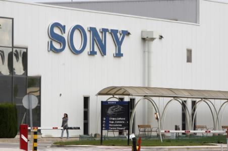 Los smartphones Sony Ericsson se llamarán únicamente Sony