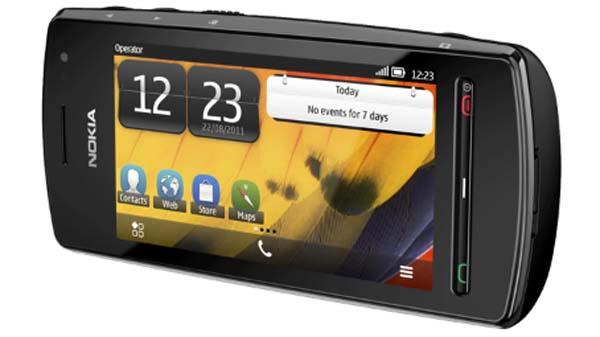 Symbian Belle llegará a los smartphones de Nokia a principios de año