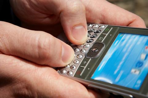 Los SMS bajo sospecha
