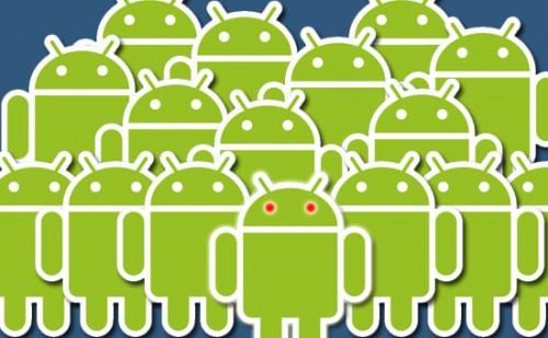 Los smartphones, objetivo de los cibercriminales en 2012