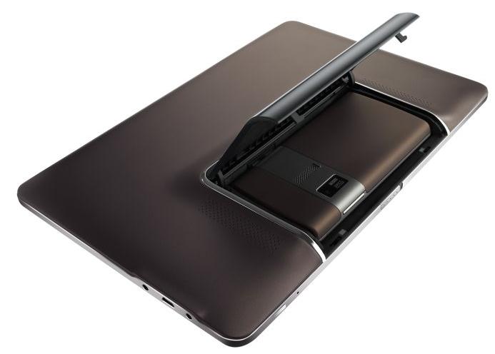 El Asus Padfone podría ser presentado en el MWC 2012