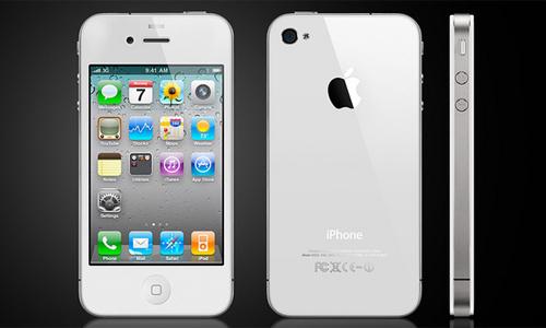 El iPhone 5 podría llevar una pantalla mayor