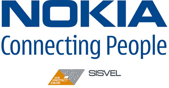 Nokia le vende 450 patentes a Sisvel