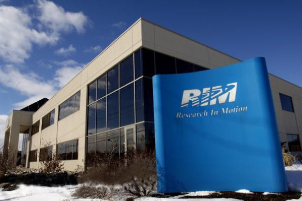 Samsung desmiente su interés por RIM