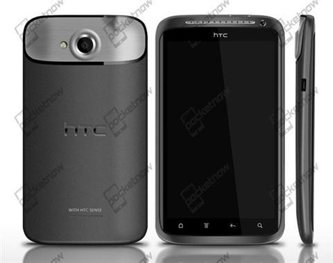 HTC Endeavour, la piedra angular de los taiwaneses para el MWC