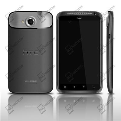 HTC One X, ¿nombre final del quad-core?