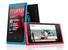 Los Nokia Lumia tendrán NFC y se cargarán inalámbricamente