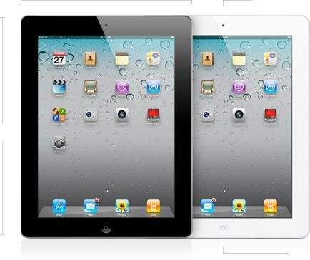 El iPad 3 llegará el 7 de marzo, confirmado