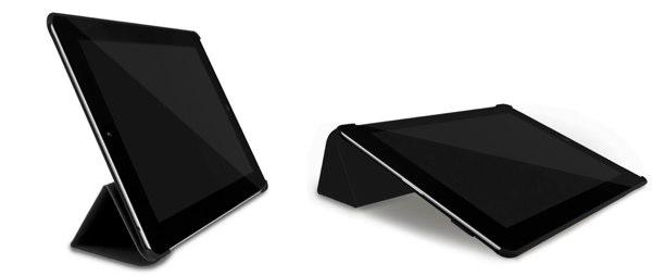 El iPad 3 podría contar con una funda Smart Cover con protección trasera