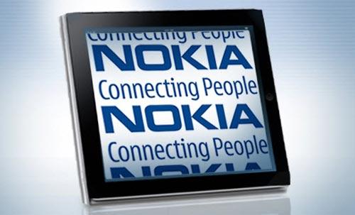 Nokia podría lanzar su tablet con Windows 8 a finales de año