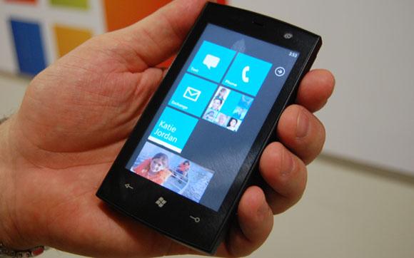 ¿Procesadores Snapdragon S4 de doble núcleo para Windows Phone 8?
