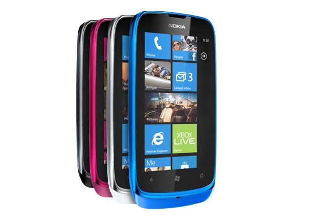Windows Phone 8 podría estar siendo probado en dos Lumias