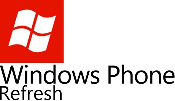 Windows Phone se actualizará antes de acabar abril
