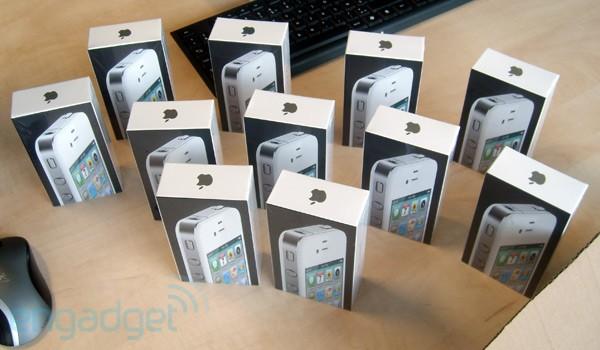 Apple revela algunos de sus secretos