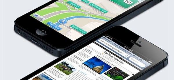 Aparecen los primeros problemas en el iPhone 5