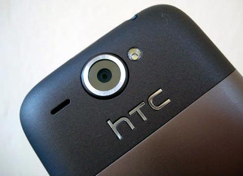 Los beneficios de HTC caen un 79% en el tercer trimestre