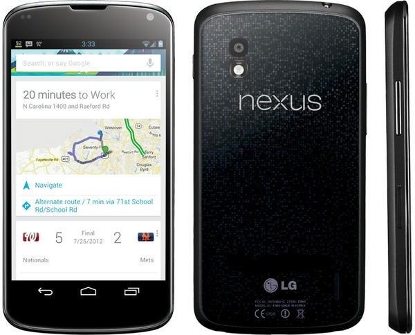 The Phone House no comercializará el nuevo Nexus 4