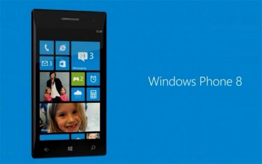 Windows Phone 8 tendrá su primera gran actualización a principios de año