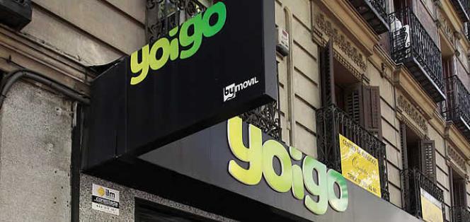 Yoigo lanza seis nuevas tarifas coincidiendo con su sexto aniversario
