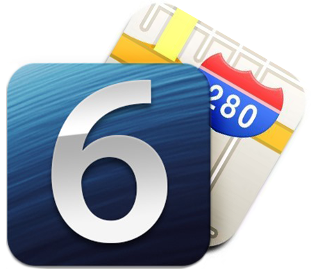 Google Maps llega a iOS 6