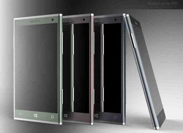 Un Nokia de aluminio irrumpiría en el MWC