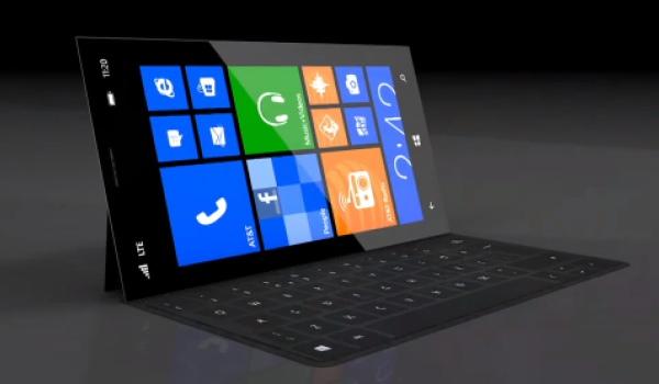 La tablet Surface tiene poco éxito de mercado