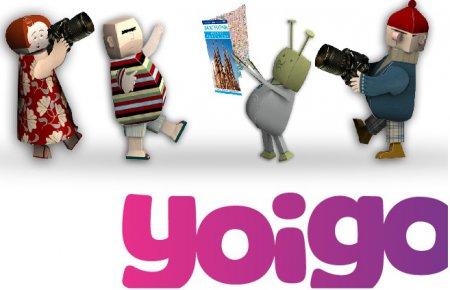"""Yoigo mejora su tarifa """"La Mega Plana 20"""""""