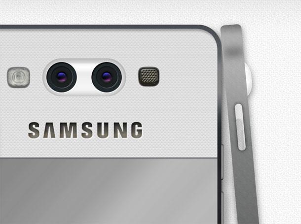 El Samsung Galaxy S4 incluirá seguimiento ocular