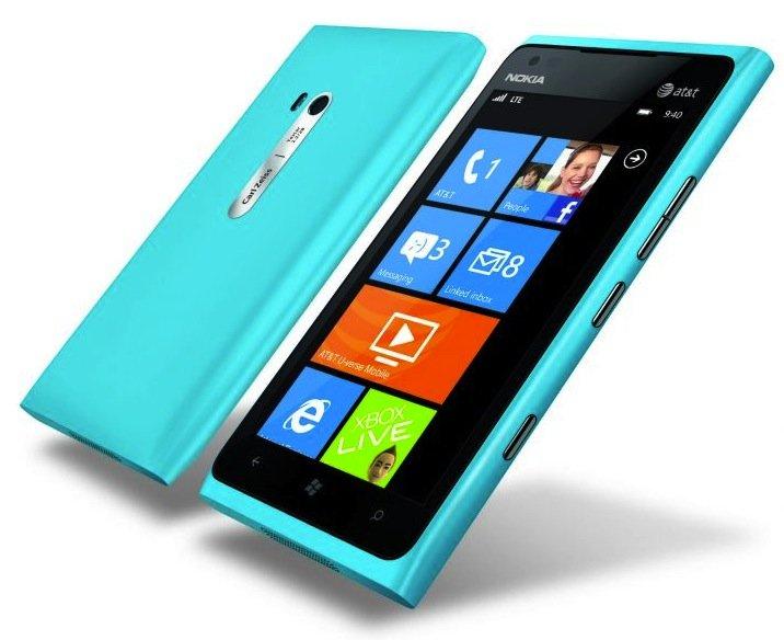 Nokia celebrará un evento el 14 de mayo en Londres para presentar nuevos Lumia