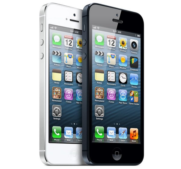 El iPhone 5S podría presentarse el 20 de junio