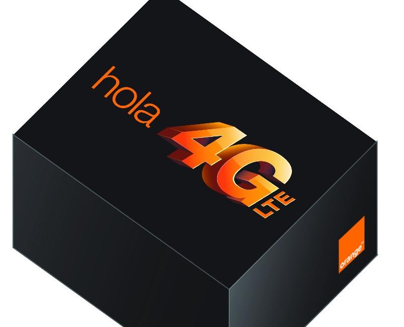 Orange se adelantará a Yoigo y ofrecerá el 4G en España el 8 de julio