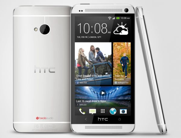 "HTC lanzará este año una ""Google Edition"" de ""One"""