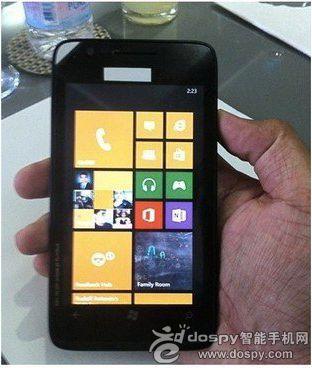 Nokia presentará en Londres el Lumia 625 Max, el más grande de la gama