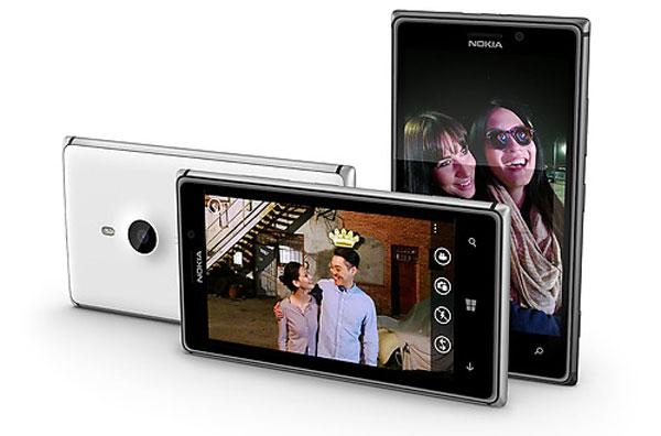 El Nokia Lumia 925 aterrizará en Europa el 12 de junio