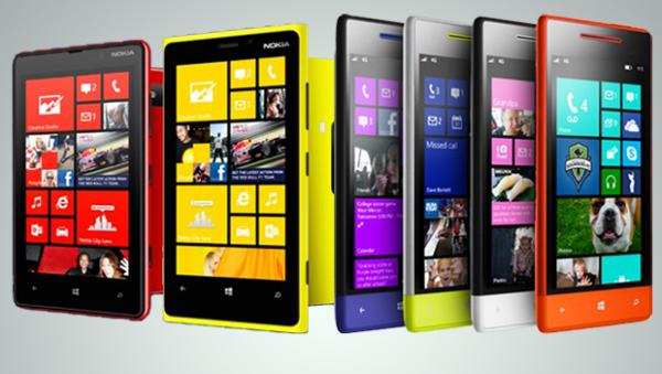 Aumentan las ventas de aplicaciones para Windows Phone