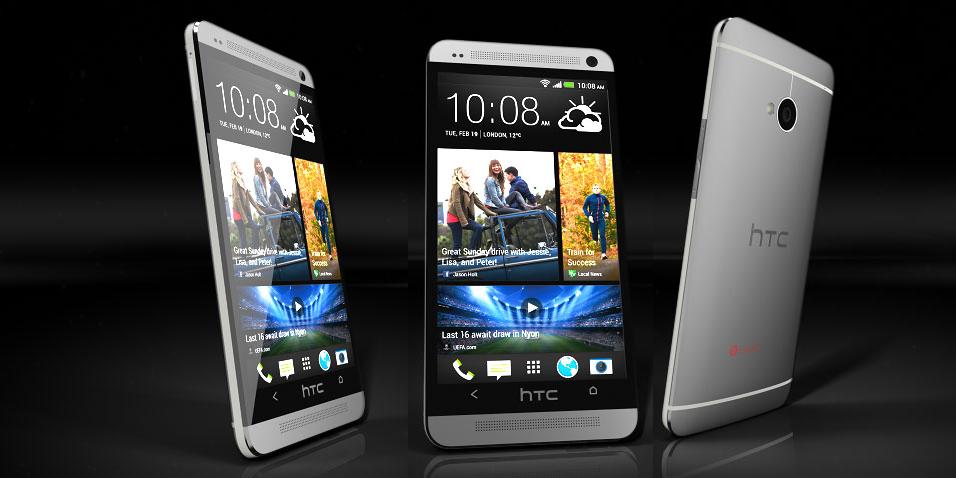 Los beneficios de HTC caen un 98%