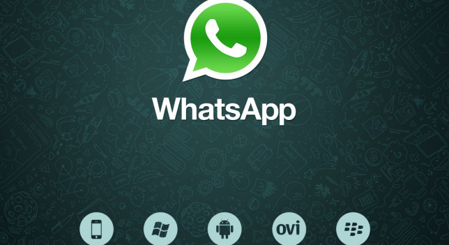 WhatsApp sigue dominando su sector