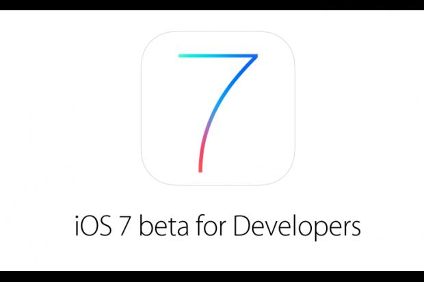 La beta 2 de iOS 7 podría ser liberada en pocas horas