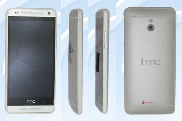 El HTC One Mini llegará a Europa entre el 3 y el 9 de agosto
