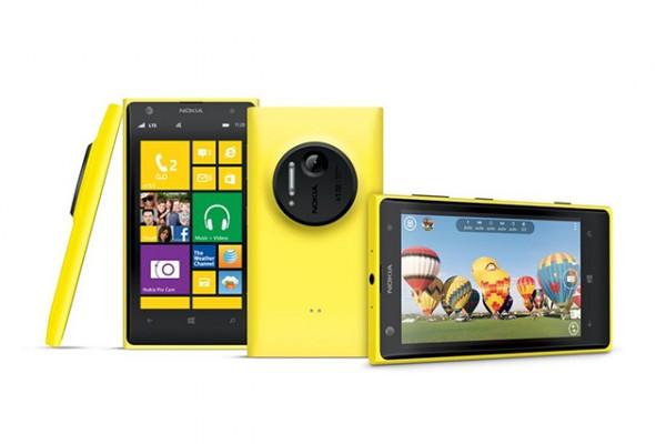 Nokia extiende su servicio de Pro Camera