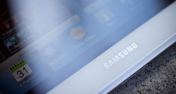 Se especula con dos nuevas tablets de Samsung
